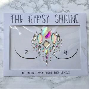 The Gypsy Shrine Body Jewels